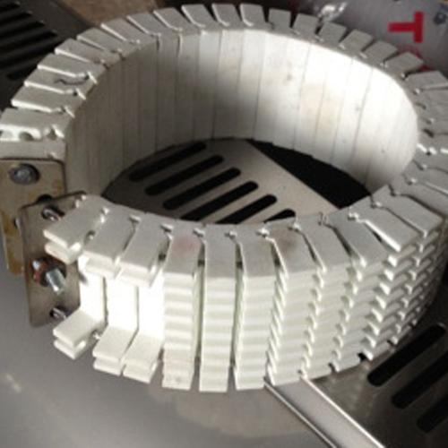 风冷陶瓷电加热器价格
