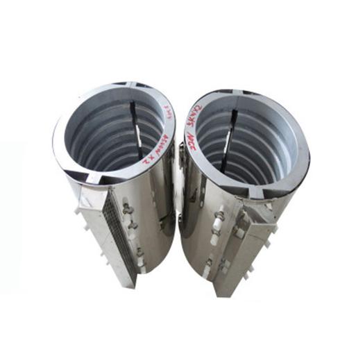 风冷铸铝电加热器厂家