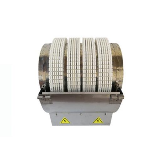 风冷陶瓷电加热器
