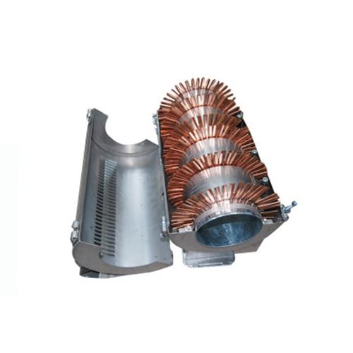 泰州风冷紫铜加热器
