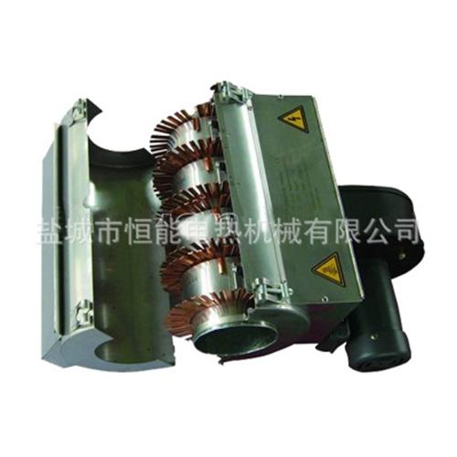 泰州风冷紫铜加热器生产厂家
