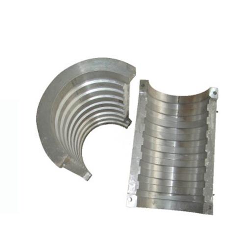 泰州铸铝加热圈